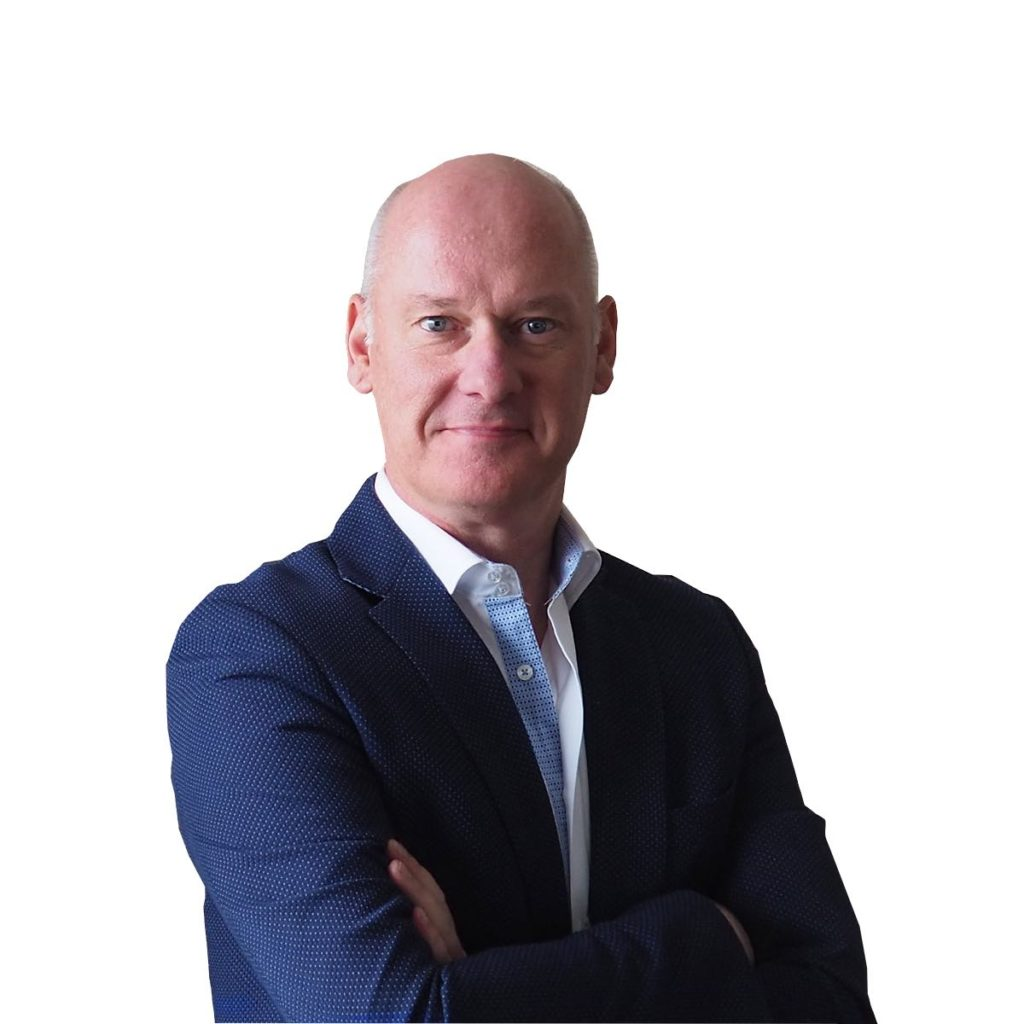 Joshua de Hek Owner The Kiwi Connection